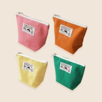 O,LD! Triangle Pouch