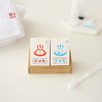 스티커팩 - 안냥탕 (봉지)