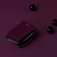 FENNEC TRIPLE POCKET - PLUM PURPLE