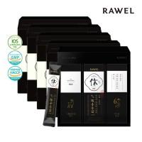 [로엘] 휴 녹용홍삼스틱(10g x 30포) 5박스
