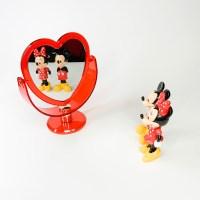 [맙소사잡화점] 젤리 틴티드 하트 거울