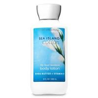 배스앤바디웍스 BBW Sea Island Cotton 바디로션