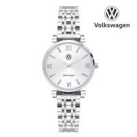 [폭스바겐] 커플메탈시계 여성용 VW-ArteonL-32