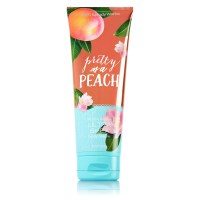 배스앤바디웍스 BBW Pretty as a Peach 바디크림