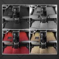 언더쉴드 코일매트 BMW i3 룩스 EV (14~현재)_일체형 2열가능