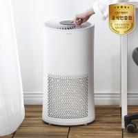 [에어레스트] 가정용 공기청정기 기준 AP500WS 18평 + AF01 증정
