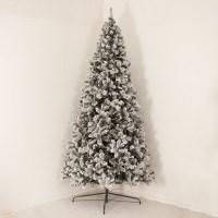 최고급 스노우 트리 300cm 트리 크리스마스 TRNOES_(1460122)