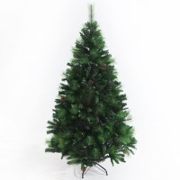 최고급형 솔방울 트리 210cm 트리 크리스마스 TRNOES_(1460121)