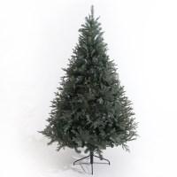 최고급 그레이 트리 210cm 무장식 크리스마스 TRNOES_(1460118)