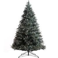 최고급 그레이 트리 400cm 무장식 크리스마스 TRNOES_(1460115)