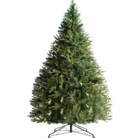 최고급 연그린 알파인 트리 400cm 크리스마스 TRNOES_(1460110)