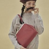 Olsen frame big bag_red