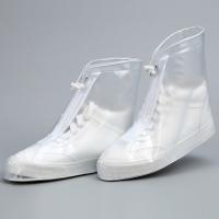 [커버팩토리] 방수 슈즈 신발 보호 커버 PVC 투명_(1332697)