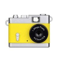 레트로 감성 토이 디지털 카메라