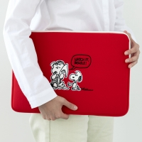 [Peanuts] 노트북 파우치 15인치