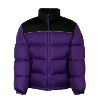 [FW18] Stereo Basic Goose Down Parka(Purple)_(718411)