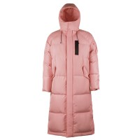 [FW18] Stereo MA-1 Long Down Parka(Pink)_(718407)