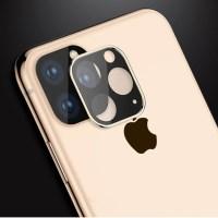 아이폰11,11PRO,11PROMAX 카메라 렌즈 강화유리 커버