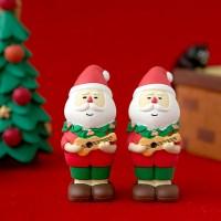 데꼴 2019 크리스마스 큰 피규어 한정판