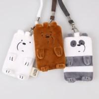 [위베어베어스] 목걸이카드지갑