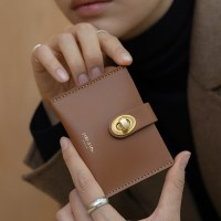 Roto wallet (Maple brown)