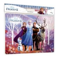 [Disney] 디즈니 겨울왕국2 판퍼즐(80피스/D80-19)_(1446048)