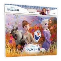 [Disney] 디즈니 겨울왕국2 판퍼즐(80피스/D80-21)_(1446046)