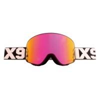 아이엑스나인 IX3pro Black Pink 블랙 핑크 스키 보드고글