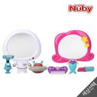 누비 아기목욕장난감 거울장난감_색상선택_(2374904)