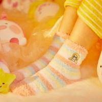 옴팡지게 따뜻해 수면양말 (4colors)_RMAYA1VYM1