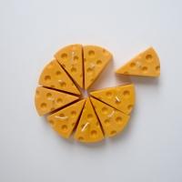 치즈캔들 치즈초