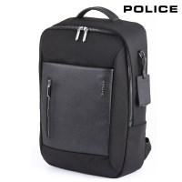 [POLICE] 폴리스 비즈니스 백팩 씨에로 남자가방/노트북_(1520284)