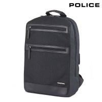 [POLICE] 폴리스 캐주얼 백팩 테라 남자가방/노트북가방_(1520279)