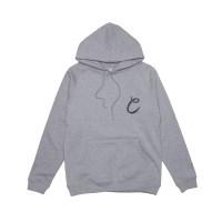 [CURB] Hoodie /GRAY