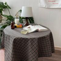온더초코나무숲 식탁보 테이블보 2size 테이블러너