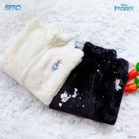 (디즈니) 겨울왕국 퍼플리스 집업_SPMAA11C02