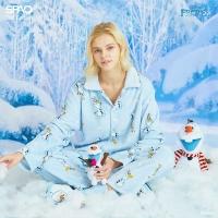 (디즈니) 겨울왕국 올라프 파자마_SPPPA11C01