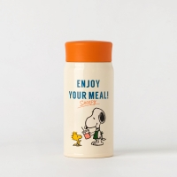 [PEANUTS] STAINLESS BOTTLE(S) 350ml 3종