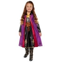 [디즈니 정품]겨울왕국2 드레스 안나