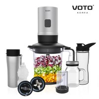 보토 쿡프로세서 다용도믹서기 VTCM01