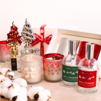 [텐텐클래스] (성수) 특별한 크리스마스 향수와 캔들
