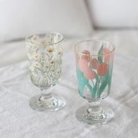 [에이프릴인메이] Blossom mood - Goblet (Tulip&Daisy 중 택1)