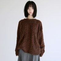 twist silky sweater (3colors)_(1404387)