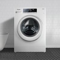 공식인증점 월풀 10kg 옴니아 드럼세탁기 FSCR10421