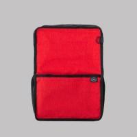 SCHOOL BAG(RED)