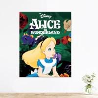 DIY 디즈니 앨리스 캐릭터 그리기 시리즈 아이러브페인팅