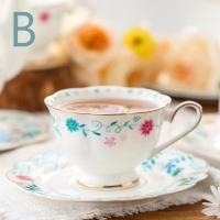 [스크래치] 앨리스_Tea cup set