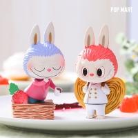 [팝마트코리아 정품 판매처] 라부부-파티쉐 시리즈_랜덤