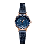 [텐바이텐 단독] 쥴리어스 JA-1233 여성시계/손목시계/메쉬밴드