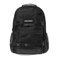 EXCEEDING 3D BACKPACK / BLACK